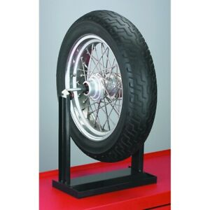 Pittsburgh Pro Motorcycle Wheel Balancing Stand
