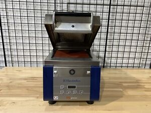 Electrolux Hsg High Speed Panini Grill 2016 Model Fully Tested Flat Rate Freight