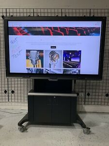 Smart Board Sbid8070i smp 70 Interactive Whiteboard Touch Display