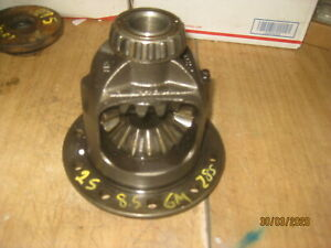 8 5 Gm Non Posi Open Carrier 28 Spline Buick Pontiac Olds Bolt In Axle 2 Series