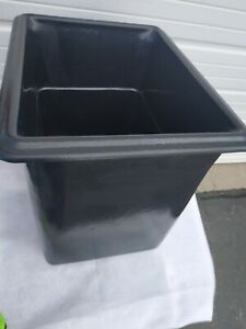 Moli Insulated Sink 17 Deep Drop in 90 Lb Ice Bin new Commercial Food Truck