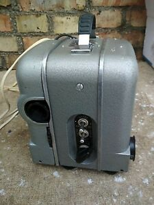 Vintage Ussr Film Overhead Projector Luch 2