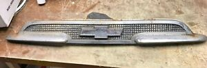 Vintage Chevy Truck Hood Grill Piece 3752521