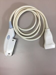 Ge 8l rs Ultrasound Transducer Ref 2376127 2009