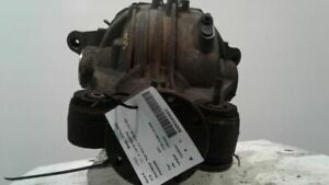 Rear Differential Carrier 07 2007 Ford Explorer 3 55 Gear Ratio 127k Miles