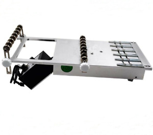 220v Electric Smt Vibrate Feeder Vibration For Pick And Place Machine 5 Tubes T