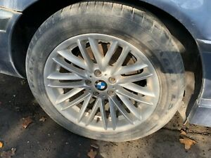1997 1998 1999 2000 2001 Bmw E38 740i 750il 245 50 18 4 Pc Set Wheels With Tires
