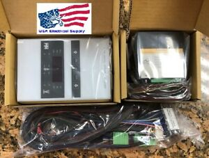 Ats 22a Dc Transfer Switch Control Kit With Arness And Transformer 480v