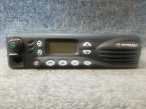 Motorola Lcs2000 Mobile Radio 800 Mhz M10ugd6dc5bn Very Good Buy 1 11 Units
