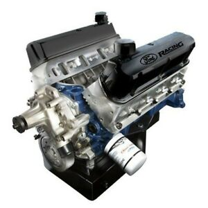 Ford Crate Engine 427 Cubic Inch 535 Hp Small Block Ford Each