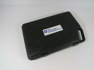 Tif 9010 Electronic Charging Scale Kit Used