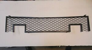 1974 1 2 1980 Late Model Mgb Front Grille Nice t2