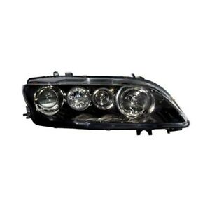 Fits 2006 2007 2008 Mazda 6 Head Light Assembly Passenger Side Ma2503134