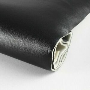 Car Interior Top Liner Headliner Fabric W Synthetic Leather Upholstery 100 X60
