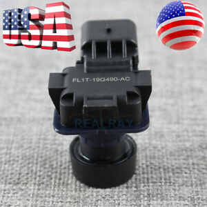 For 2011 2012 2013 Ford Edge Rear View Backup Camera Fl1t 19g490 Ac Fl1t19g490ac
