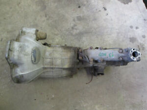 Mg Midget 1275 Original Complete Mowog Transmission Gearbox
