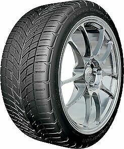 Bf Goodrich G force Comp 2 A s 275 40r19 101w Bsw 2 Tires