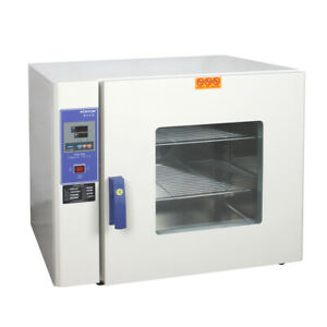 Hot Air Lab Drying Oven Construction Lab Equipment