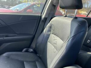Passenger Front Seat Us Market Leather Electric Sedan Fits 13 14 Accord 413743