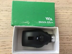 Welch Allyn 11710 3 5v Ophthalmoscope used