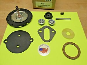 1963 63 1964 64 Oldsmobile 394 98 88 Dynamic V8 Modern Fuel Pump Kit Ac 6620