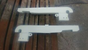 International Farmall Fast Hitch To 3 Point Arms