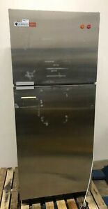 Amsco Warmer M7cwce Blanket Solution Warmer Good Condition Tested Hosptial