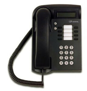 Vertical Networks Vn08dds 8 Button Display Telephone B Stock Refrb Wrnty