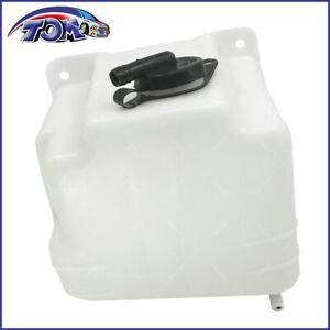 New Coolant Reservoir Overflow Tank For Chevy Tahoe Gmc Yukon Xl C K 15650373