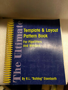 The Ultimate Pipefitters Welders Book Lot By R l Eisenbarth see Photos