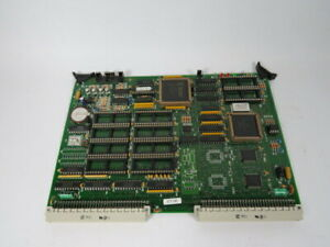 Matec 043 0278 01 9 Memory Board For Socks Machine chips Missing Used