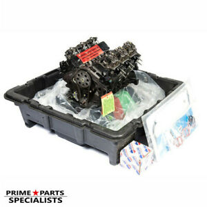 Ford Mazda Explorer Ranger B4000 Oem Engine Remanufactured 4 0l V6 98 99 00 New