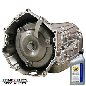 Cadillac Cts Automatic Transmission 6 2l Remanufactured 3 100 2009 6l90 New