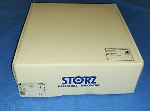 Storz 8402xs C mac S Imager For Use With Disposable Video Laryngoscope Blades