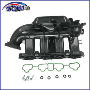 New Intake Manifold W Gaskets Hardware For Buick Chevrolet 1 4l 615 380
