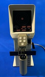 Marco Lm 820 Auto Lensmeter