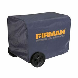 Firman 5700w 8000w Portable Generator Cover large