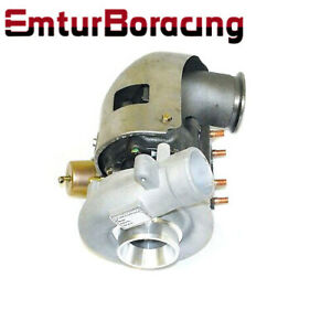 Turbo Charger Gm8 96 02 Chevy Suburban Pickup Truck 6 5l Diesel Engine V8 Ohv