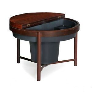 Modern Rosewood Cocktail Serving Bar Table By Relling Rastad Norway C 1960s