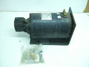 36 Volt Electric Motor And Hydraulic Pump yale Hyster Forklift ohio Motor
