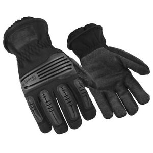 Ringers Gloves 313 10 R313 Extrication Cut Resistant Work Gloves Large