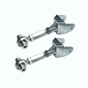 1979 2004 Ford Mustang Upr Pro series Double Adjustable Upper Control Arms