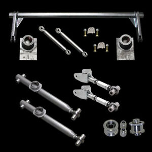 1979 1998 Ford Mustang Upr Pro Series Rear Suspension Kit