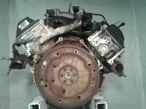 Engine 2010 10 Lincoln Town Car 4 6l V8 Motor 346k Miles 9s802ab
