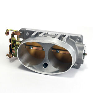 1996 2001 Mustang Cobra 4 6l Bbk Twin 65mm Throttle Body 2003 2004 Mach 1 New