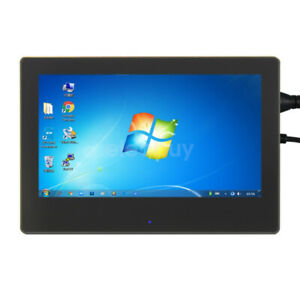 7 Inch Usb Hdmi Lcd Display Touch Screen 1024x600 W Speaker For Raspberry Pi