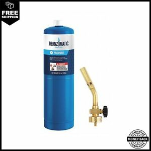 Bernzomatic 330923 Pencil Flame Torch Kit 2 piece Brass Construction