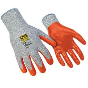 Ringers Gloves 04508 045 08 R 5 Cut Level 5 Gloves Small