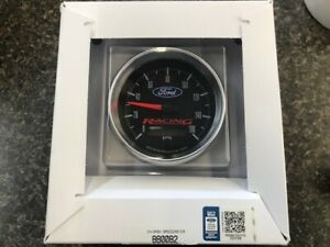 Autometer 880082 Ford Racing Series In Dash Electric Speedometer Free Shipping