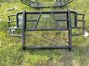 Ranch Hand Legend Grille Guard Ggc081bl1 Factory 2nd Chevy 2500 2007 08 09 2010